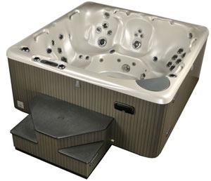 Vasche idromassaggio e sistemi idromassaggio per piscine for Vasche per tartarughe d acqua da esterno