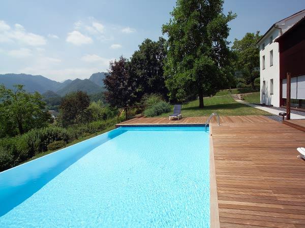 Essedue piscine immagini piscine gorizia e trieste for Immagini piscine design